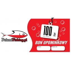 Polandfishing - bon podarunkowy