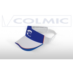 Colmic VISIERA BIANCA ORANGE SERIES