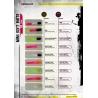 Herakles Mini Soft Baits- TAD (75mm) kolor PINK