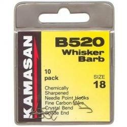 Kamasan B520 - haczyki