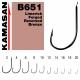 Kamasan B651 - haczyki