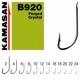 Kamasan B920 - haczyki