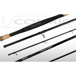 Feeder Colmic Slender Rush 12 ' 3,65 cm - 60 g