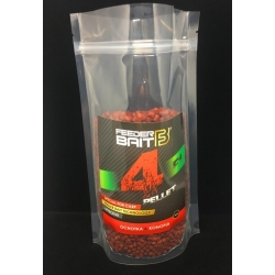 Feeder Bait Pellet 4mm Epidemia