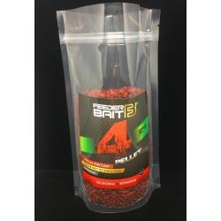Feeder Bait Pellet 4mm Epidemia