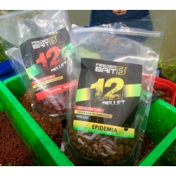 Feeder Bait Pellet 12mm Epidemia