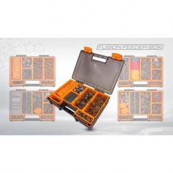 Guru Fusion Feeder Box - organizer