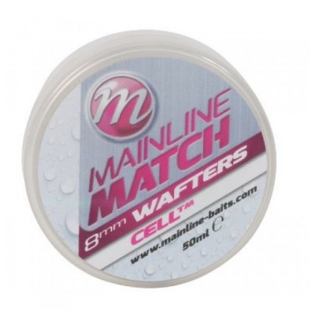 Mainline Match Wafters cel lkulka 8 mm