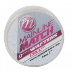Mainline Match Wafters Pineaple kulka 8 mm