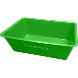 MatchPRO 33x22x11cm- kuweta zielona