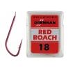 Drennan Red Roach haczyki