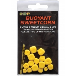ESP Big Buoyant Sweetcorn Yellow Kukurydza