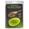 ESP Mega Method Feeder 85gr L+ forma