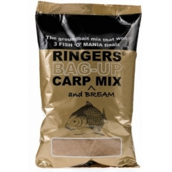 Ringers Bag-up Carp Mix 1kg - zanęta