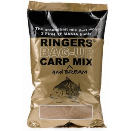 Ringers Bag-up Carp Mix 1kg - zanęta