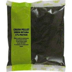 Lorpio Crush Pellet green betaina 500g