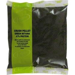 Lorpio Crush Pellet green betaina 500g