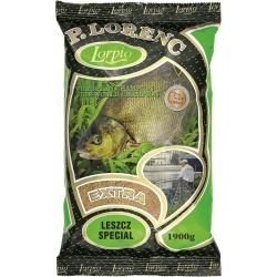 Lorpio Zanęta Extra Leszcz Special 1,9 kg
