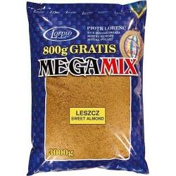 Lorpio Zanęta Mega Mix Leszcz 3 kg