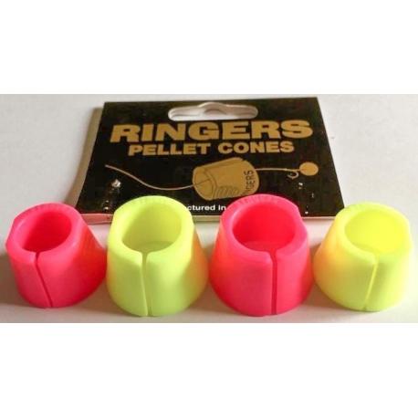 Ringers Pellet Cones - foremki