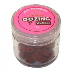 Top Mix OOZING Wafters Dubells Strawberry ( Truskawka ) - smużak