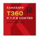Kamasan T360 (oczko) PTFE Coated -powłoka teflonowa