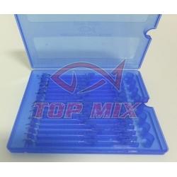 Top Mix Method Rig Box - Pojemnik na przypony Method Feeder