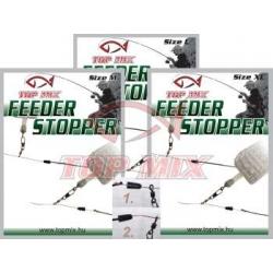 Top Mix Feeder Stopper XL - specjalny stoper feeder