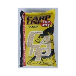 Top Mix Carp Line Vanilia 2,5 kg - zanęta