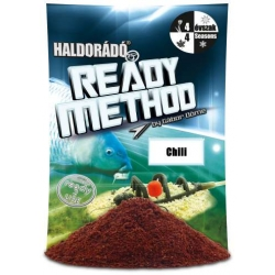 Haldorado Ready Method- Chili - gotowa zaneta