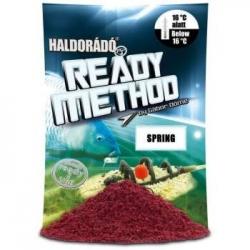 Haldorado Ready Method - spring Wiosna gotowa zanęta