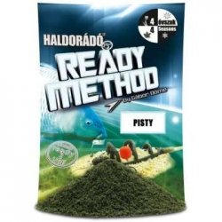 Haldorado Ready Method - Pisty gotowa zanęta