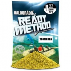 Haldorado Ready Method -Tropicana gotowa zanęta