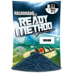 Haldorado Ready Method - Fusion gotowa zanęta