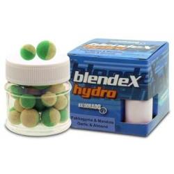 Haldorado BlendeX Hydro Method Czosnek + Migdał 8 & 10mm