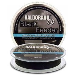 Haldorado Black Feeder 0,22mm / 300m - żyłka