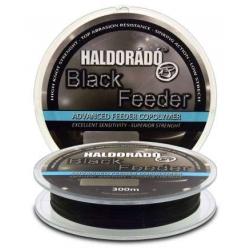 Haldorado Black Feeder 0,30mm / 300m - żyłka