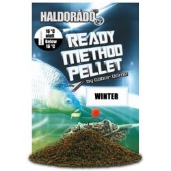 Haldorado Ready Method Pellet - Spring (Wiosna ) gotowy pellet