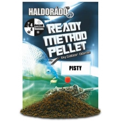 Haldorado Ready Method Pellet - Pisty gotowy pellet