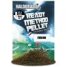 Haldorado Ready Method Pellet - Fusion gotowy pellet