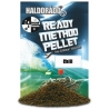 Haldorado Ready Method Pellet - Chili gotowy pellet