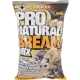 Bait-Tech PRONATURAL BREAM GROUNDBAIT 1,5kg - zanęta