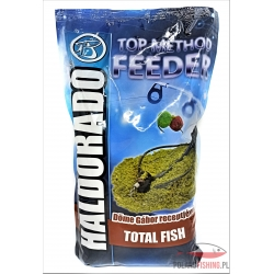 Haldorado Top Method Feeder Total Fish zanęta
