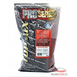Top Mix Pro Series Method Mix Bloodworm - Zanęta