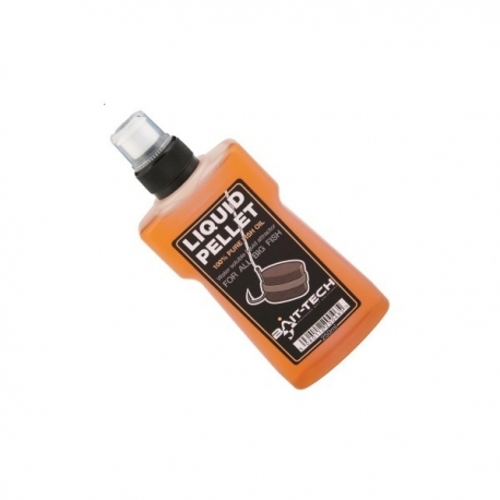 Bait-Tech LIQUID PELLET 250ml - atraktor