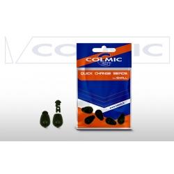 Colmic Quick Change Beads SMALL łącznik