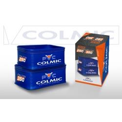 Colmic COMBO FALCON 250 + 350 + zestaw pojemników PVC