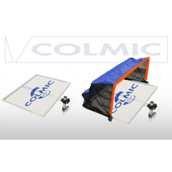 Colmic Hollow Side Tray Taca Boczna z Parawanem
