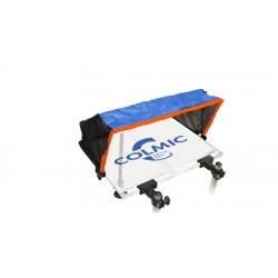 Colmic Hollow Side Tray Slider 70 x 45 cm Taca boczna z parawanem