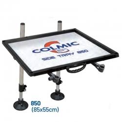 Colmic Side Tray 850 Piatto Alluminio 85 x 55cm - Tacka boczna